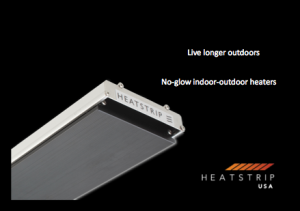 icon Heatstrip USA product brochure